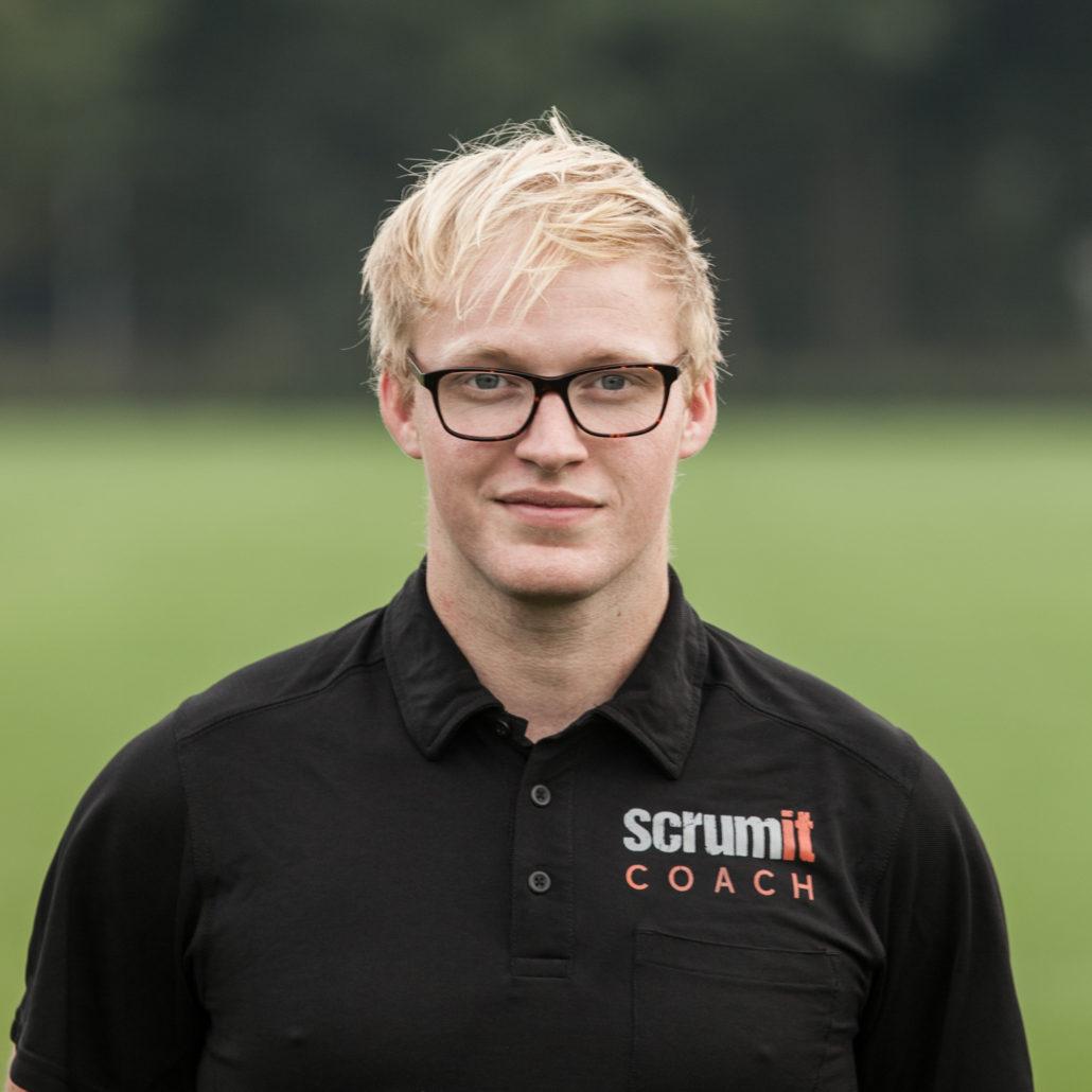 Lars Liebrand